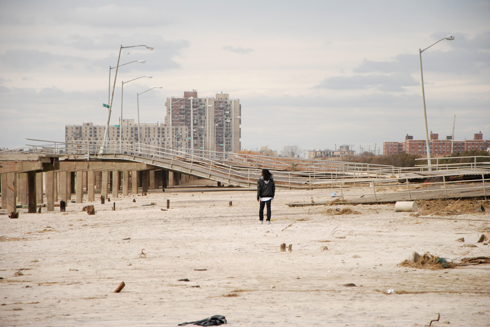 South Edgemere, Queens - 11/1/12